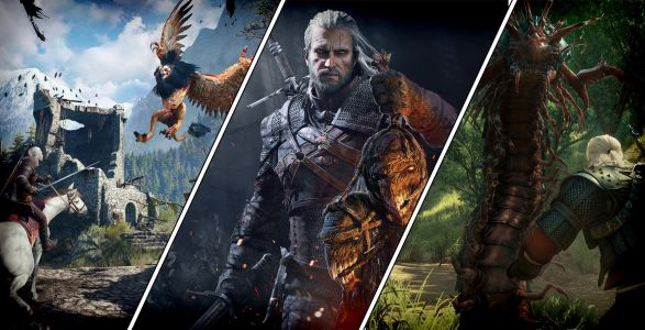 The Witcher: 10 Awesome Things Fans Didn't Realize Happened Between 2 And 3
