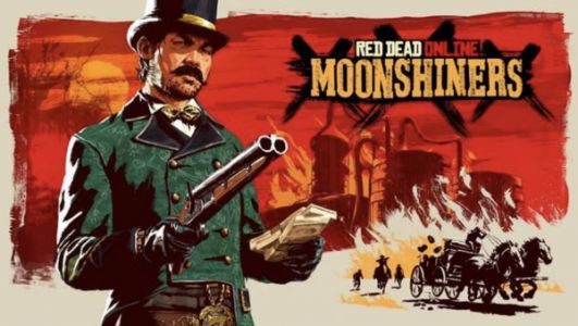 Red Dead Online Frontier Pursuits Moonshiner Update -New Missions, Weapons, Items and more