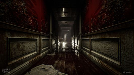 Layers of Fear 2 Launches May 28th