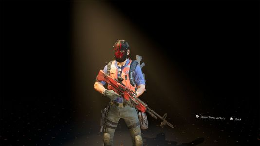 The Division 2 Mask Guide