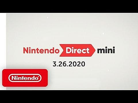 Nintendo's March Mini-Direct: Xenoblade, Borderlands, Bravely, and More
