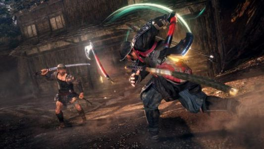 Nioh 2 Limited Time Demo Available to Play February 28 to March 1
