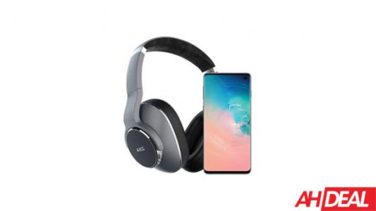 Samsung Galaxy S10/Note 10 For $500 Off W/Bonus Headphones - Amazon Cyber Monday 2019 Deals
