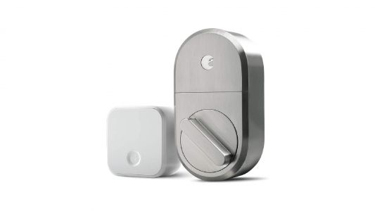 Stay Secure With This August Smart Lock Deal During Prime Day