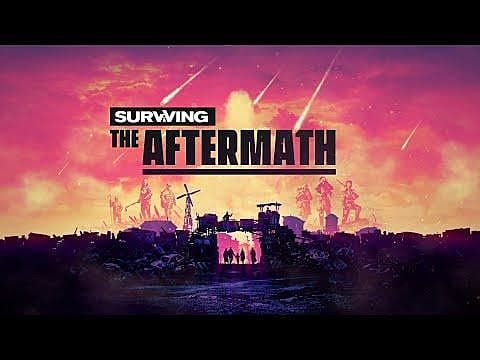 Surviving the Aftermath Announced at PDXCON, Out in Early Access Now