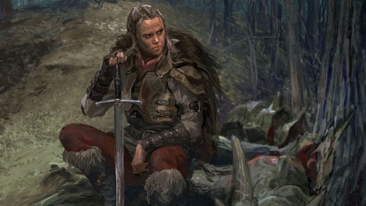 Naughty Dog Artist Clarifies Medieval-Themed Art Is Not From New Project