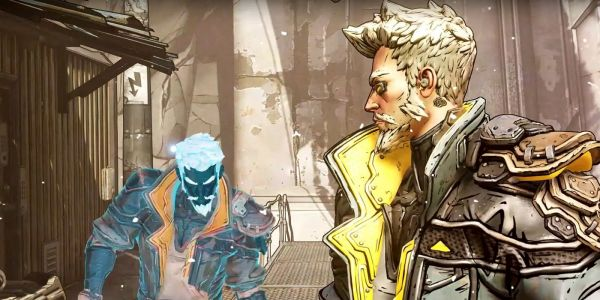 Borderlands 3: Best Builds for Zane the Operative | Game Rant