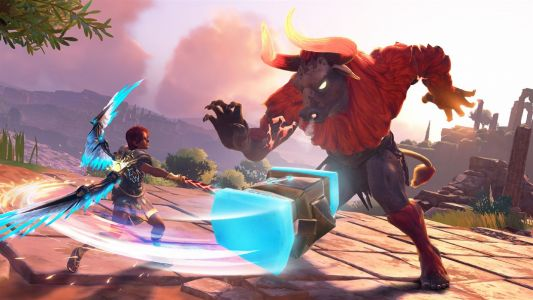 Immortals Fenyx Rising Will Get Limited Time Demo On Google Stadia