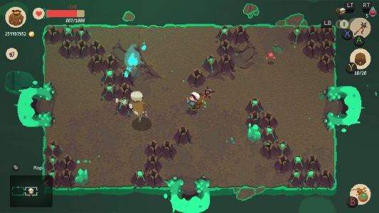 Moonlighter: Between Dimensions DLC Out on July 23rd