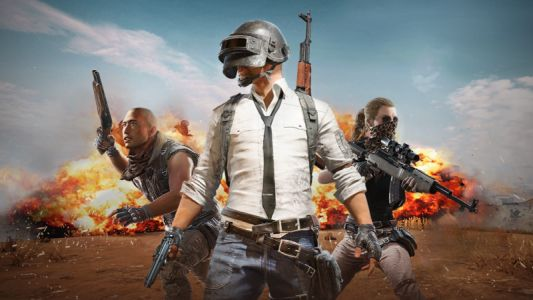 Upcoming PlayerUnknown's Battlegrounds Patch Enables PS4 And Xbox One Party Crossplay