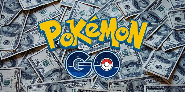 Pokémon GO Surpasses $3.6 Billion in Lifetime Revenue