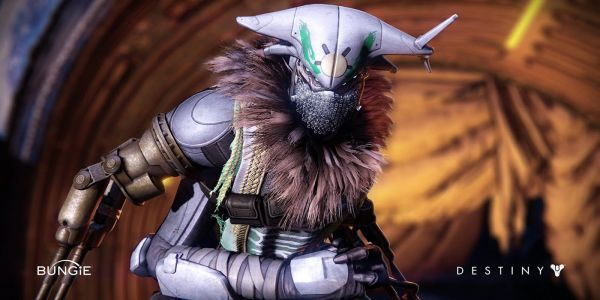 Destiny 2: How to Get the Variks Most Loyal Books for Chronicler Title