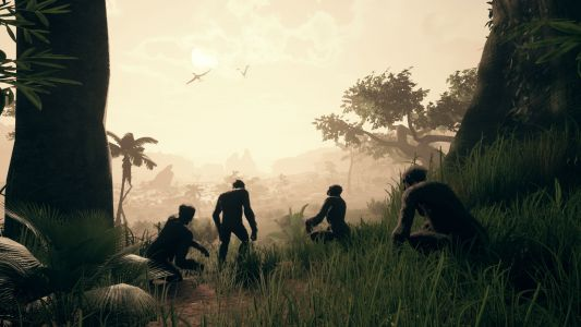 Ancestors: The Humankind Odyssey's Newest Trailer Is All About Progression and Possibilities