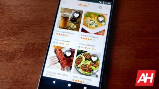 Top 10 Best Cooking Android Apps - 2020