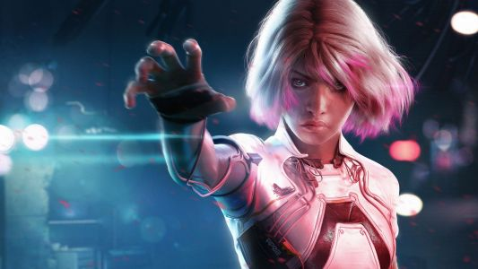 Watch Dogs: Legion - Animated Trailer Showcases Mina's Backstory