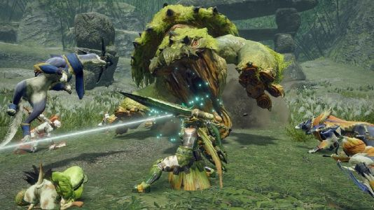 Monster Hunter Rise demo bugs will be fixed in full game, confirms Capcom