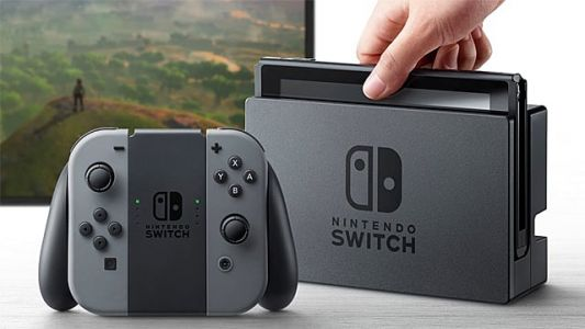 Rumors of New Switch Return as Reports Hint at 2021 Launch