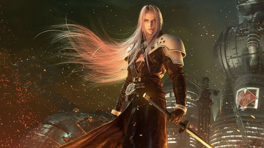Both the Final Fantasy VII Remake and Square Enix's Avengers have been delayed