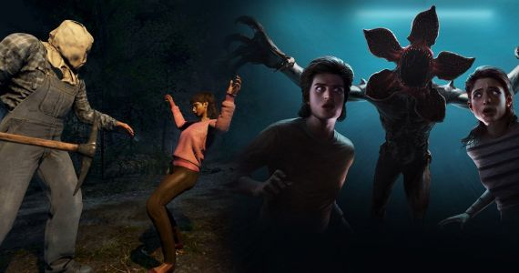 X Reasons Dead By Daylight Is Better Than Friday The 13th