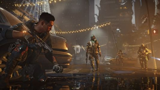 The Division 2 Will Receive a Completely New Game Mode This Year