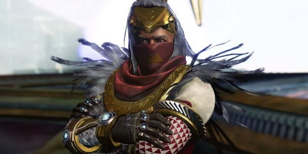 Destiny 2's New Quest Giver May Be Bugged; Here's How to Fix