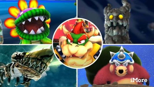 Super Mario 3D All-Stars: How to defeat all bosses in Super Mario Galaxy