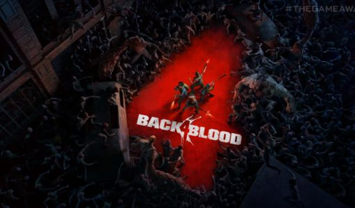 Left 4 Dead Spiritual Successor 'Back 4 Blood' Revealed With Two Trailers