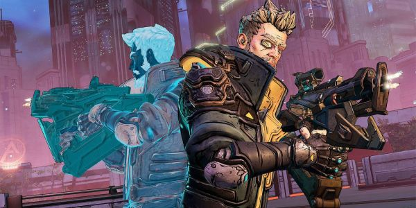 Borderlands 3's Next Event Will Make it Easier to Get Some of the Rarest Gear