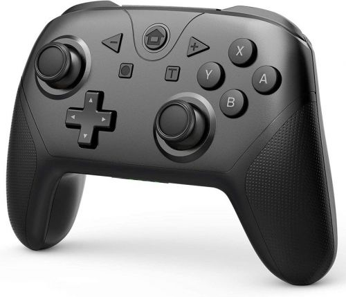 Snag this Nintendo Switch controller for just $21 before they're all gone