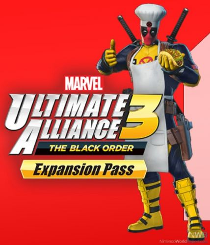 What Missing Marvel Ultimate Alliance Characters Could Return as DLC?