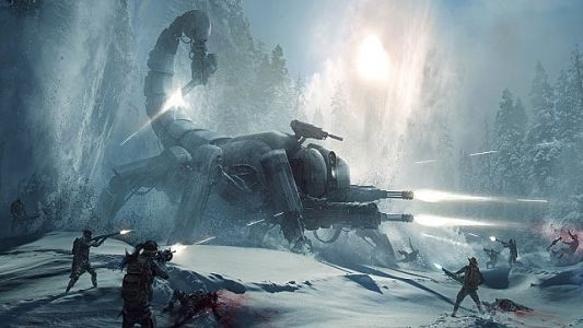 Chilly Post-Apocalypse Game Wasteland 3 Aims for a Warmer Release Window
