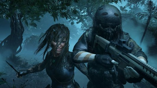 Shadow of the Tomb Raider: Definitive Edition Features Base Game and All DLC
