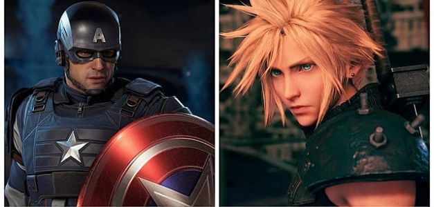 Final Fantasy VII Remake delayed from March to April 2020