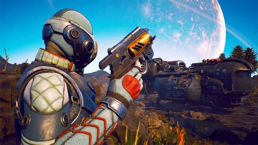The Outer Worlds Review Embargo Lifts October 22