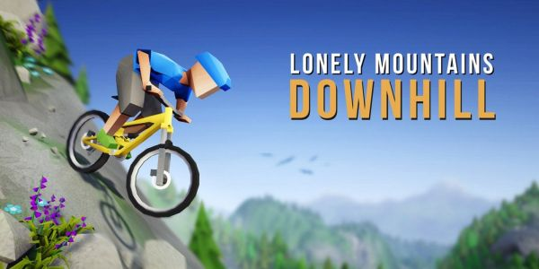 Lonely Mountains: Downhill Review | Game Rant