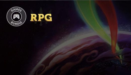 Deal alert: Don't miss Humble's RPG Bundle!