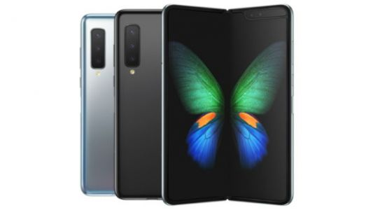 The Second-Generation Galaxy Fold Will Come With An S Pen