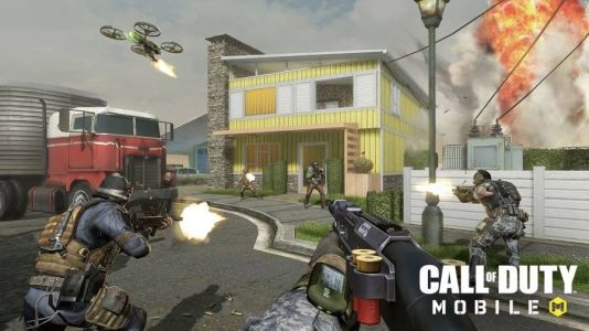 Call of Duty: Mobile Gets New Intel