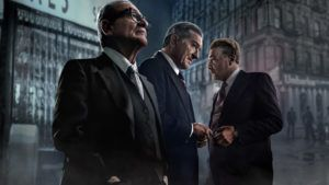 The Irishman (2019) Review