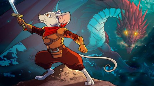 Mousy Metroidvania Micetopia scurries on to Android and iOS this week