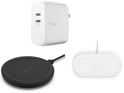 Belkin Wireless Products Discounted By Up To 40% - Black Friday Deals 2020