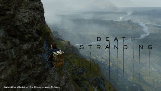 Death Stranding - Kojima Totally Expected Mixed Reactions To His Game