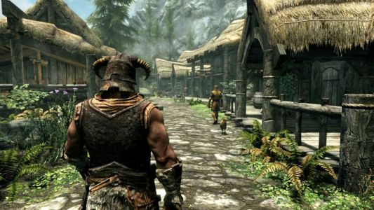 Skyrim joins Xbox Game Pass on December 15