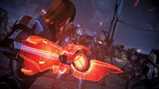 Possible Mass Effect Legendary Edition Day One Patch Leaked On PlayStation