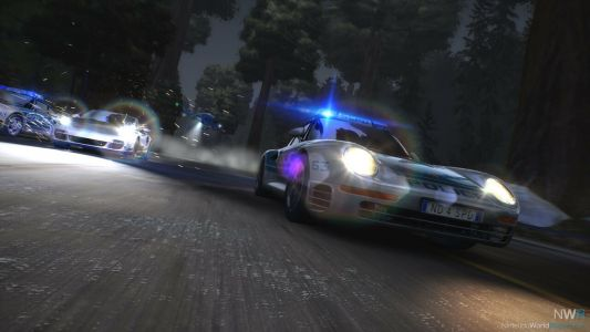 Need For Speed: Hot Pursuit Remastered Review
