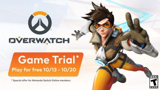 Overwatch Game Trial Is Available To Download Now