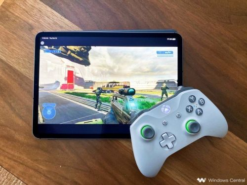 Xbox Project xCloud on iPad is my dream come true, but it's just a start