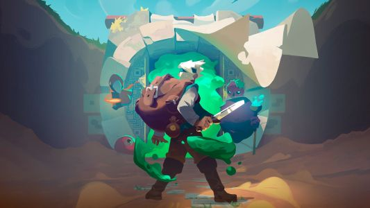 Contest: Win a copy of Moonlighter