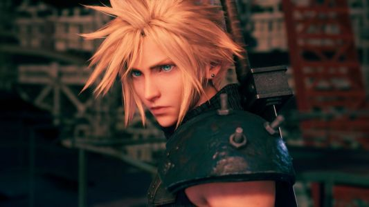 Final Fantasy 7 Remake Will Be Playable At EGX 2019