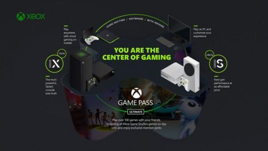 The ability to stream games before you download them is coming to Xbox